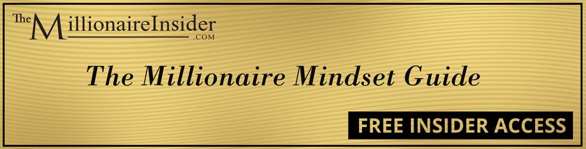 beliefs & the millionaire mindset