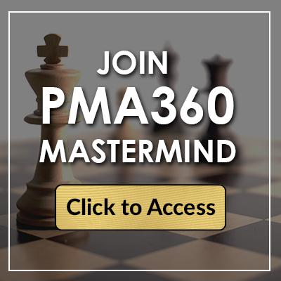 PMA360 Performance Mastermind