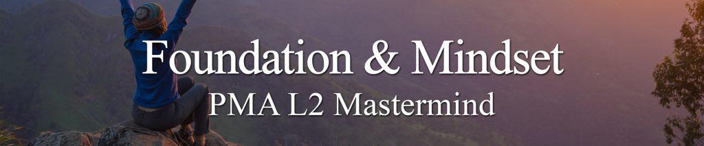 pma360 l2 mastermind