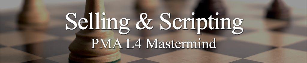pma360 l4 mastermind