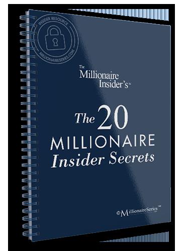 Millionaire Secrets