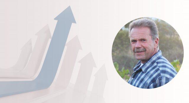 Annette Bau's conversation with Steve Ledson of Ledson Winery