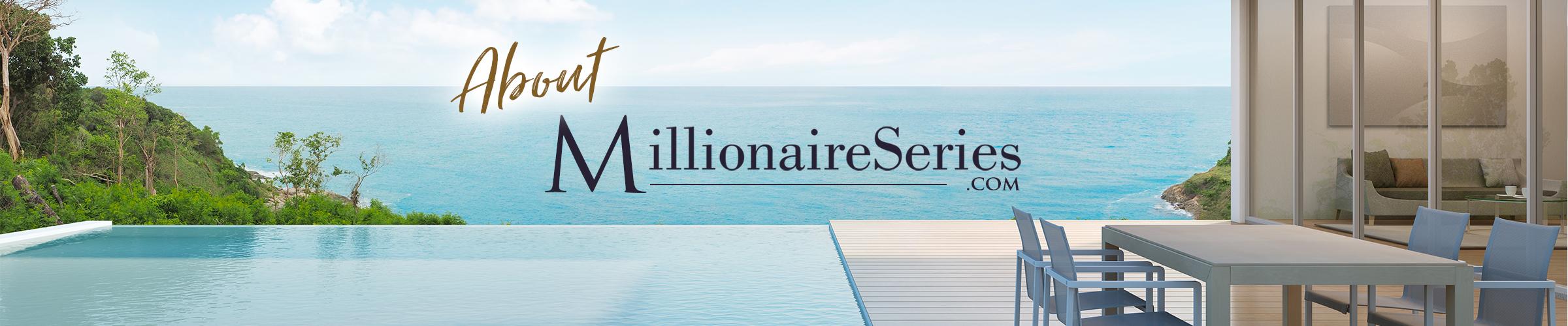 about millionaireseries.com