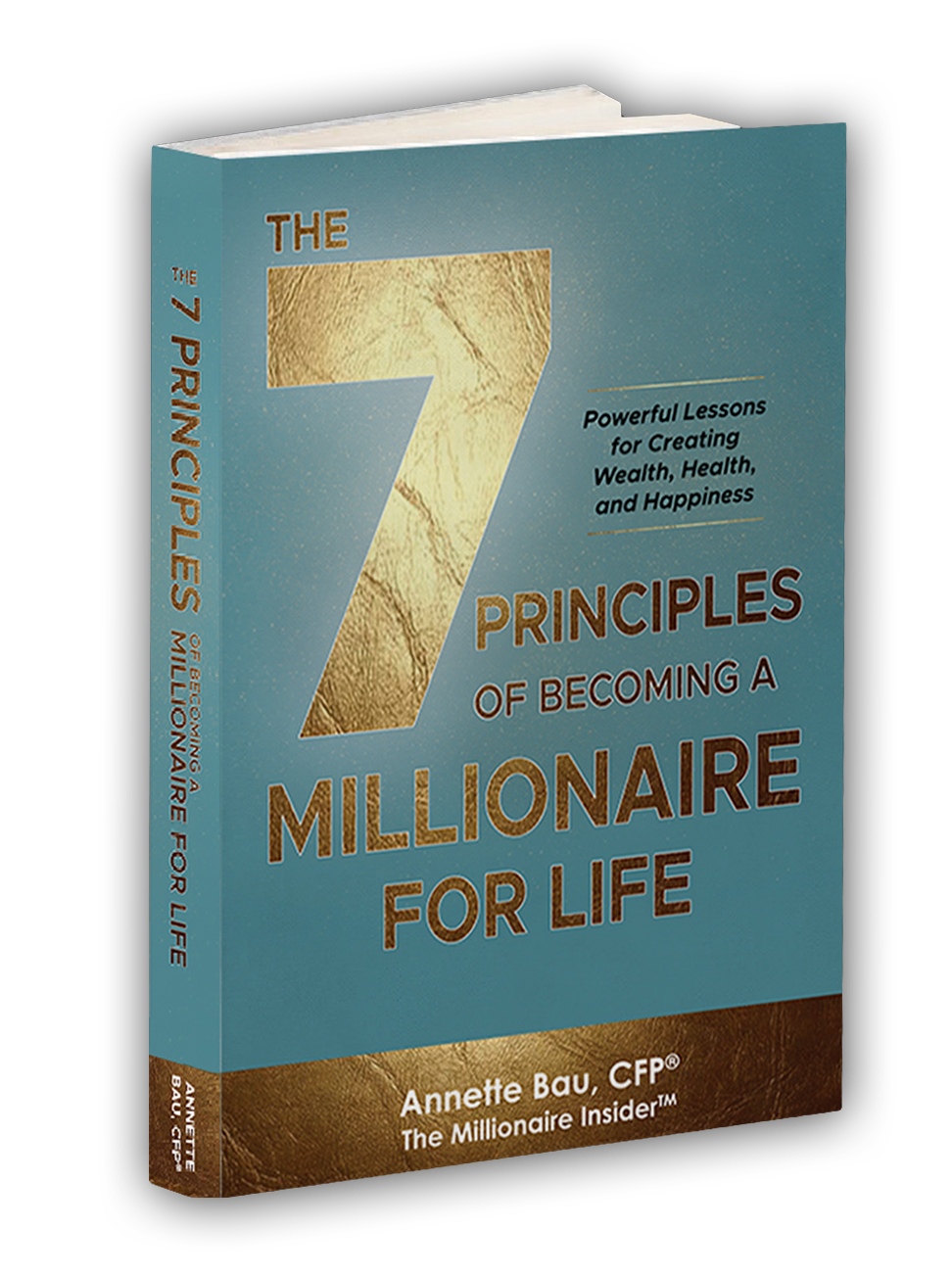 7 Principles of Becoming a Millionaire for Life